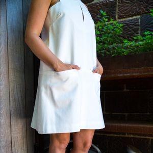 Emerson Fry Mod Cutout Dress